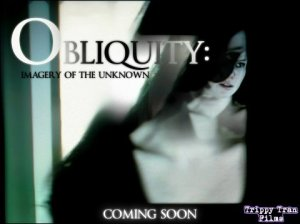 """OBLIQUITY: IMAGERY OF THE UNKNOWN"""