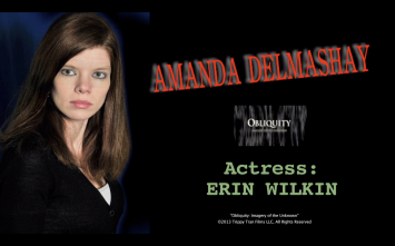 Amanda DelMashay Character Promo Still from yt  - photo