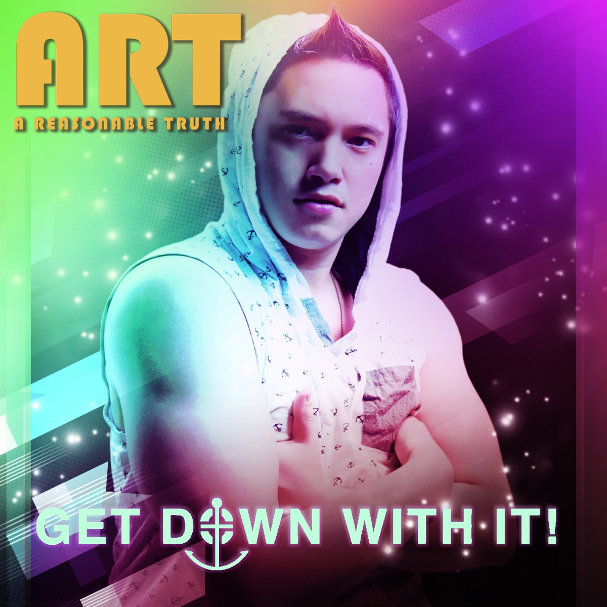 "ART Premieres Club Song ""Get Down With It!"""